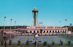 South Carolina South Of The Border $ 1,000,000 Elevator Tower