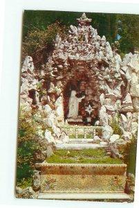 Vintage Alabama Postcards Shrine Mt Theresa Grotto Little Jerusalem St Bernard