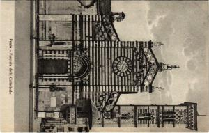 CPA Prato Facciata della Cattedrale ITALY (800672)