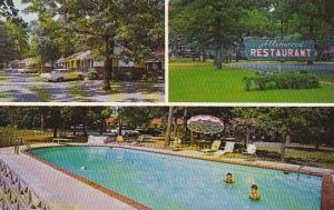 Allenwood Motel & Restaurant