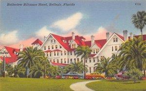 Belleview Biltmore Hotel Belleair, Florida
