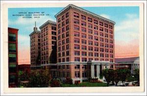 National Cash Register Co, Dayton OH