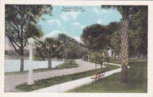 Florida Orlando Lucerne Circle