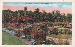 Indiana South Bend Pottawattomie Park