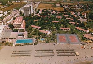 Spain Costa Del Sol Estepona Club PLaya del Sol Aerial View