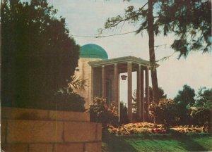 Post card Iran Shiraz