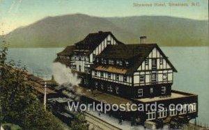 Sicamous Hotel Sicamous Canada Unused