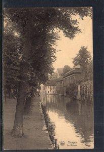 Le Dyver,Bruges,Belgium BIN