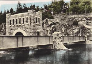 RP: Trollhattan. Stromkarlen. Sweden , 40-50s