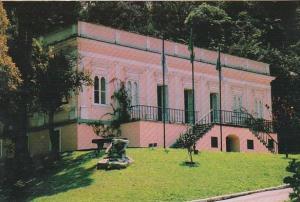 Brasil Petropolis Rj Barao De Mauas House