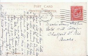 Family History Postcard - Fisher - Chalfont St Peter - Buckingham - Ref 1500A