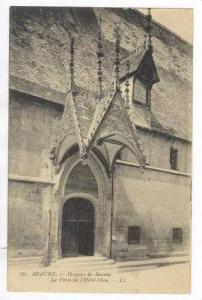 Beaune, France, 00-10s Hospices de Beaune