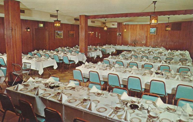 Eddie's Chop House Restaurant on Main Street East - Rochester, New York