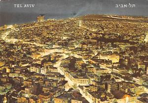 Israel Tel Aviv  Tel Aviv