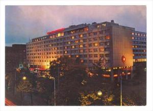 Helsinki , Finland, 1950-70s   INTER-CONTINENTAL Hotel