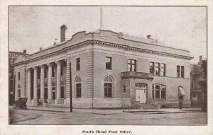 Indiana South Bend Post Office