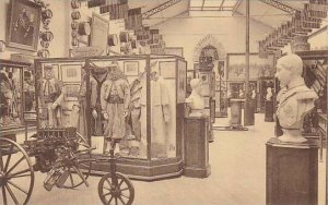 Belgium Brussels Armee et Garde Civique 1831-1914 Musee Royal de l'Armee