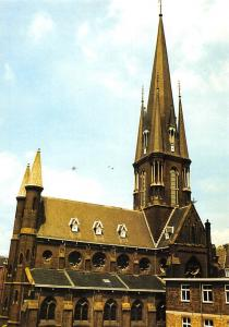 Netherlands Sittard Basiliek van O.L. Vrouw van Het H. Hart