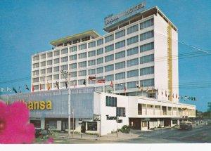 BANGKOK , Thailand , 50-70s ; Rama Hotel