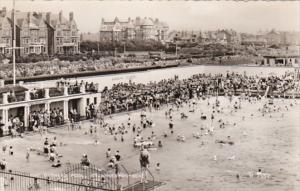 England St Annes-On-Sea The Bathing Pool Photo