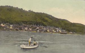 View Of Panama Bay