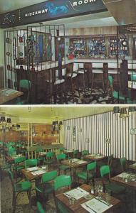 Pam-Pam European Restaurant , MONTREAL , Quebec , Canada , 50-60s