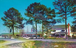 Breezewood Motel & Coffee Shop South Carolina