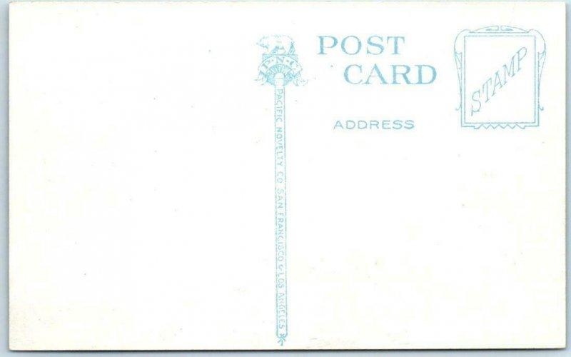 2 Postcards SEATTLE, Washington WA  CAPITOL HILL & Residence Sections Postcard