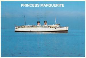 Princess Marguerite -