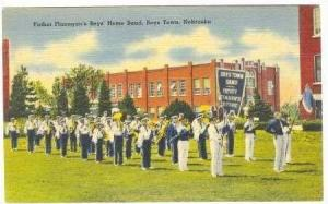 Father Flanagan's Boys' Home Band, Boys Town, Nebraska, 30-40s
