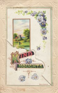 Kind Thoughts Booklet , 00-10s