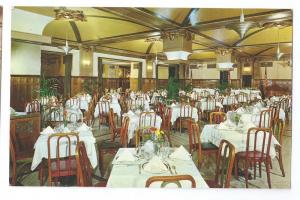 Kuglers Restaurant Philadelphia PA English Room