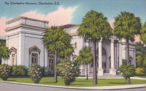 South Carolina Charleston The Charleston Museum Curteich