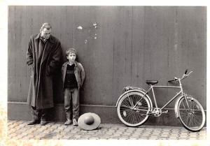 Francois Lehr - Bicycle