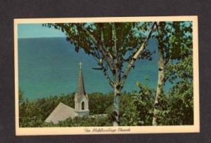 MI Jesuit Missionary Church MIDDLE VILLAGE MICHIGAN PC