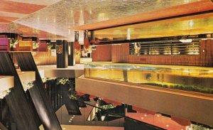 MONTREAL, QUEBEC, Canada, HOTEL REGENCE HYATT MONTREAL, 50-60s