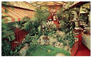 Florida  St.Petersburg  Garden Cafeteria