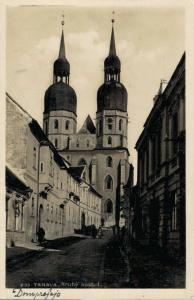 Czech Republic Trnava 02.91