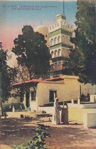ALGER, Sidi Abderham Mosque, Algeria, 00-10s