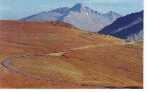 US    PC3976 THE TUNDRAS, ROCKY MOUNTAIN NATIONAL PARK, COLORADO
