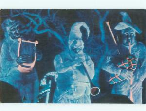 Pre-1980 HAUNTED MANSION AT DISNEYWORLD Orlando Florida FL p2669-12