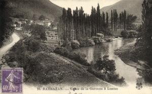 CPA BARBAZAN - Vallée de la Garonne (142691)