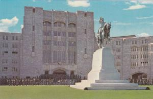 United States Military Academy,  West Point,  New York,  40-60s