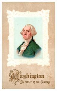George Washington Potrait