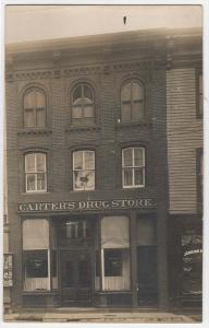 RPPC - Carters Drug Store, ? TN ?