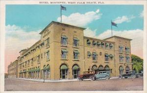 Florida West Palm Beach Hotel Monterey