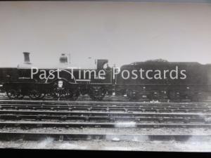 RPPC - M.R.  No.2602 - Steam Locomotive 080515