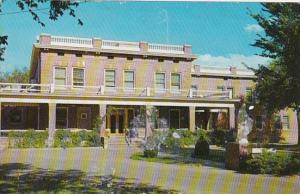California La Junta Santa Fe Hospital
