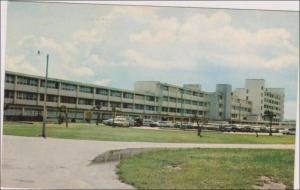 Guam , Memorial Hospital , 50-60s