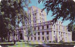 Idaho Boise Ada County Court House